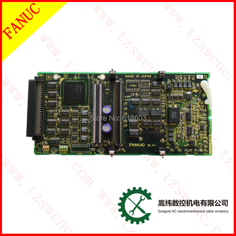 FANUC cnc machining part electronic circuit boards pcb warranty for 3monthsFANUC cnc machining part electronic circuit boards pcb warranty for 3months