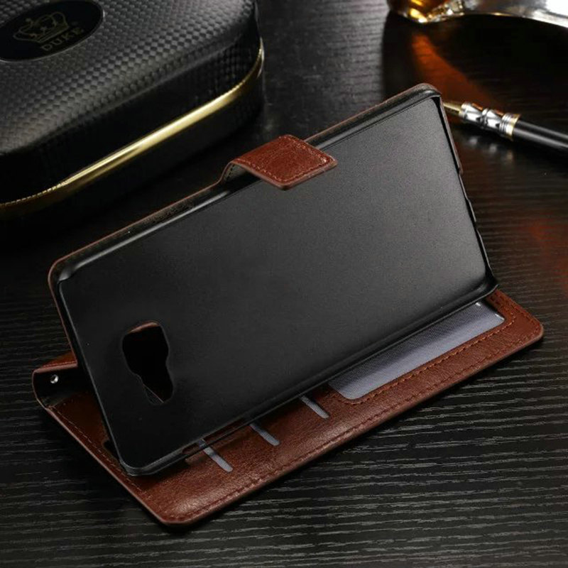 Top sale For Samsung Galaxy A3 2016 A310 Retro Flip Leather Wallet Photo Frame Phone Case Cover For Galaxy A300 2015 Fundas