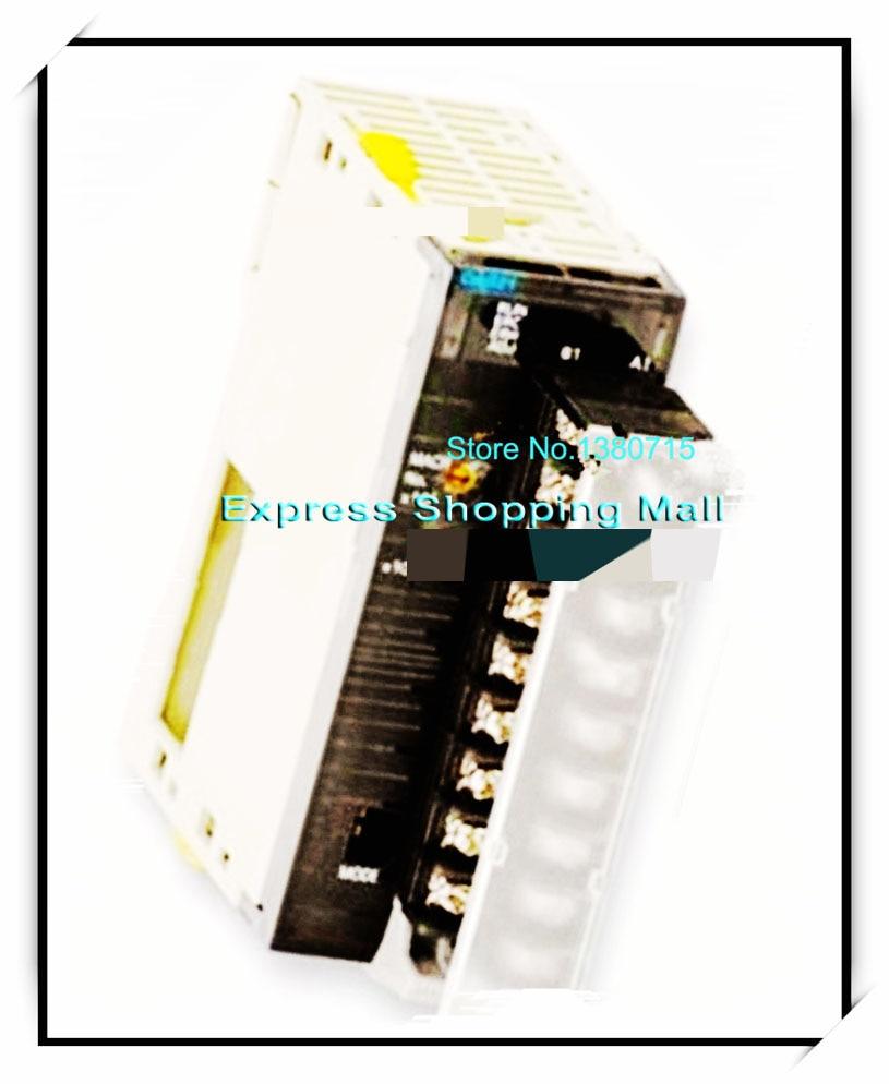 New Original CJ1W-AD042 PLC I/O 4 point input new original cj1w b7a14 plc i o 64 point input