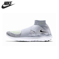 Original New Arrival NIKE FREE RN MOTION FK Women's Running Shoes Sneakers