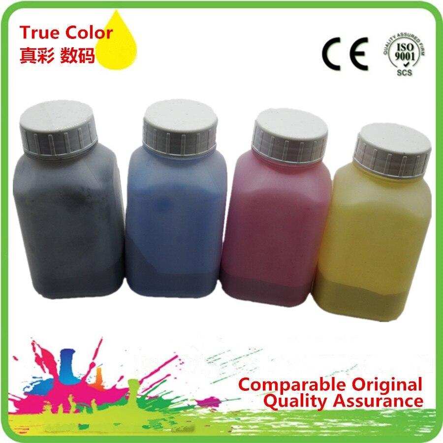Refill Laser Color Toner Powder Kits for Ricoh Aficio MP D410 411 412 MPD410 MP411 MP412 MP-D410 MP-411 MP-412 TN321 Laser Printer 40g//Bottle,1 Black,1 Cyan,1 Magenta,1 Yellow