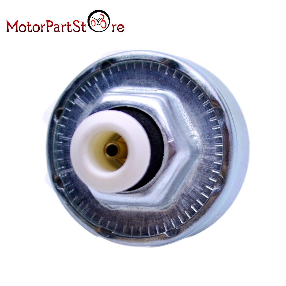 Knock Sensor 10456603 12589867 Ks116 For Gmc Hummer Isuzu 2005 Ascender Fuel Filter Pontiac Firebird Gto Chevrolet Cadillac Buick In Detonation From