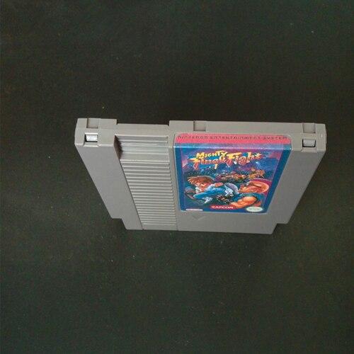Mighty Finale Lotta-72 pins cartuccia di gioco 8bit