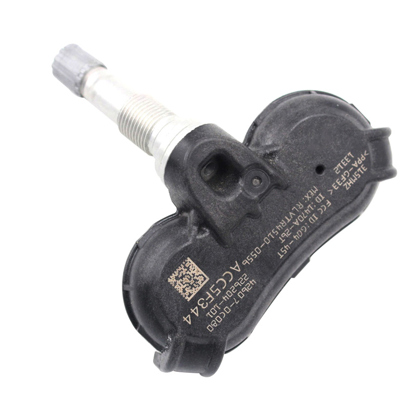 ᐊYaopei para 07-15 tundra sensor de presión de neumáticos TPMS OEM ...