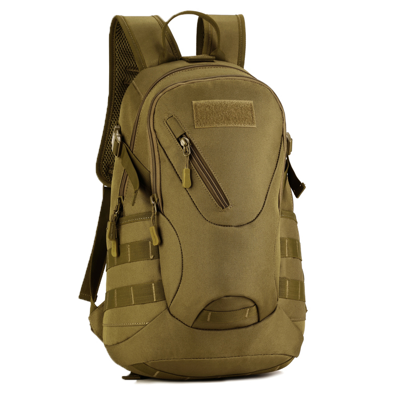 New High Quality Men Durable Nylon Military Backpack Daypack Travel Famous Casual Waterproof Male Laptop Rucksack Knapsack Bag high quality authentic famous polo golf double clothing bag men travel golf shoes bag custom handbag large capacity45 26 34 cm