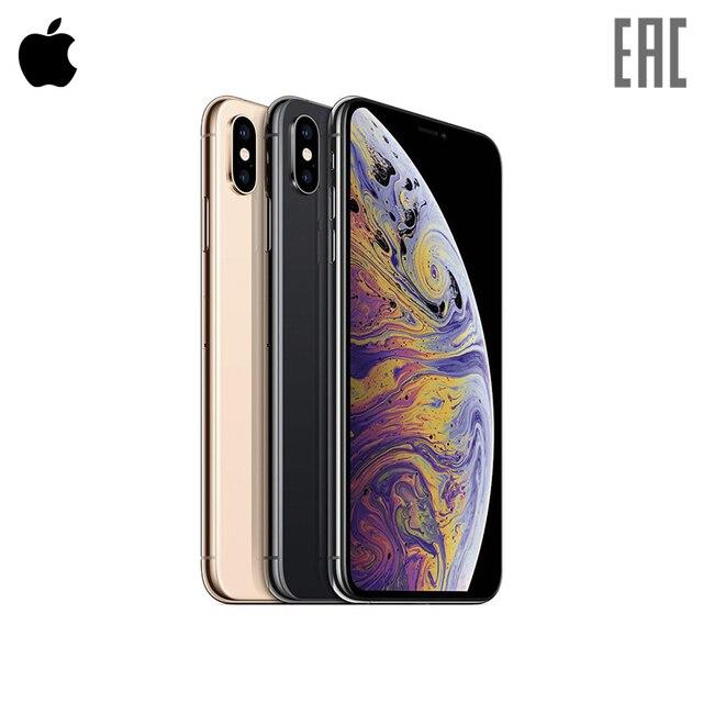 Смартфон Apple iPhone XS Max 256 ГБ [официальная российская гарантия, быстрая доставка]