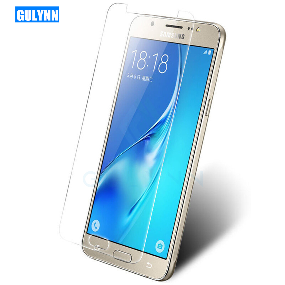 Cellphones & Telecommunications Skillful Knitting And Elegant Design Ingenious Uitra-thin 0.23mm Tempered Glass For Samsung J3 J5 J7 2016 2017 Protective Glass For Samsung J1 J2 Prime Mini Screen Protector To Be Renowned Both At Home And Abroad For Exquisite Workmanship Phone Screen Protectors