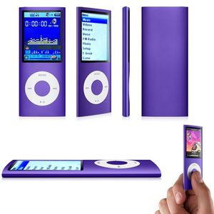 Image 2 - ZHKUBDL 1.8 inch mp3 player 16GB 32GB Music playing with fm radio video player E book player MP3 with built in memory