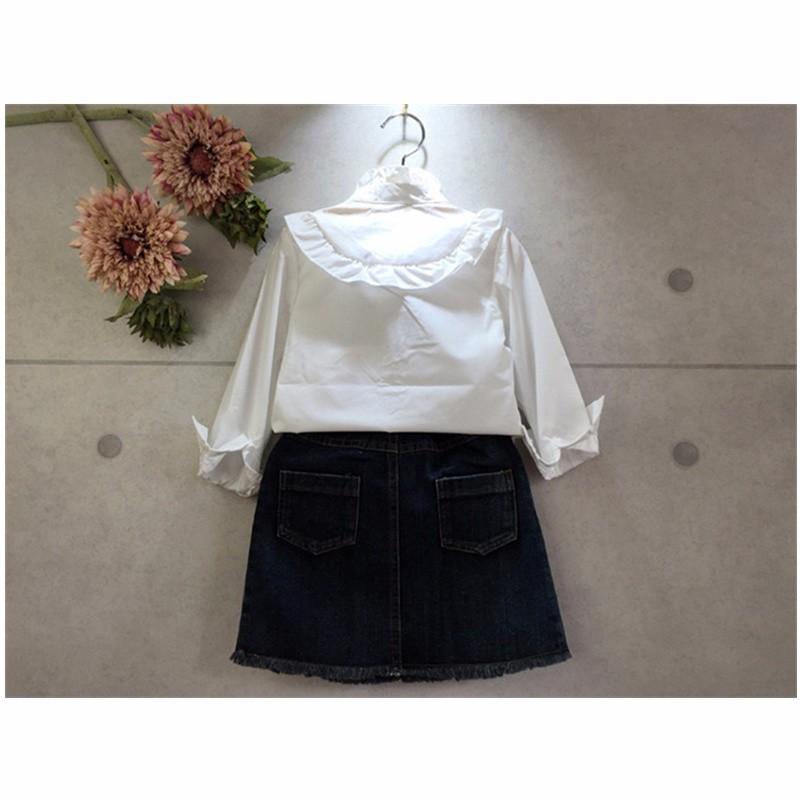 Girls Skirt (1)
