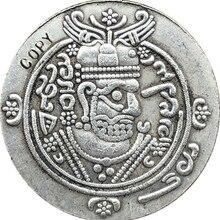 В переменного тока, 50-143 исламские государства копии монет 24 мм
