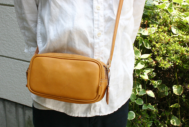 Handmade leather cross body bag shoulder bag leather bag pattern drawing DIY version matrix, BXL-03 convenience carry on bag