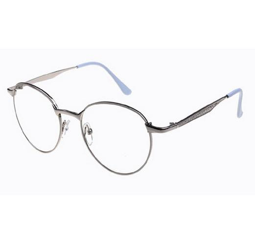 d31d586bca 2015 fashion trend of big round metal frame glasses vintage glasses frames  glasses high quality artistic temperament there-in Eyewear Frames from  Apparel ...
