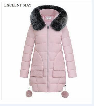 2017 New jacket Women Winter Coat Women Padded cotton Jacket Coat Womens Clothing High Quality Parkas Thick hooded down jacket 2017 new fashion winter coat women warm outwear padded cotton jacket coat womens clothing high quality parkas manteau femme 520