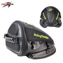 PRO-BIKER Motorcycle Oil Tank Bag Motorbike Travel Tool Tail Bag Waterproof Riding Handbag maletas motorcycle saddle bags