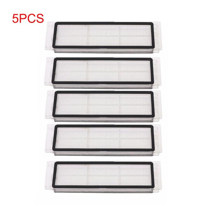 SODIAL 1Set//6Pcs PVacuum Cleaner Parts dust Motor Filters Hepa Samsung Filter Cleaner DJ63-00669A SC43 SC44 SC45 SC46 SC47 Series