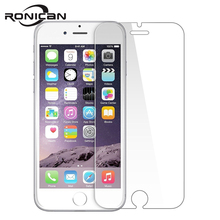 Tempered Glass for iPhone 6 7 8 X SE 6S 5S 5 4S Screen Protector Protective Glass for iPhone 6 6S 7 8 Plus Protection Glass Film high quality tempered glass for iphone 6 6s 7 7 plus 5s 4s 8 8plus iphone 7 screen protector toughened glass for iphone 7 x 6