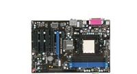 Darmowa wysyłka oryginalna płyta główna dla MSI NF725T-C35 motherborad AM3 AM2 DDR2 770 16 GB Wszystkie stałe