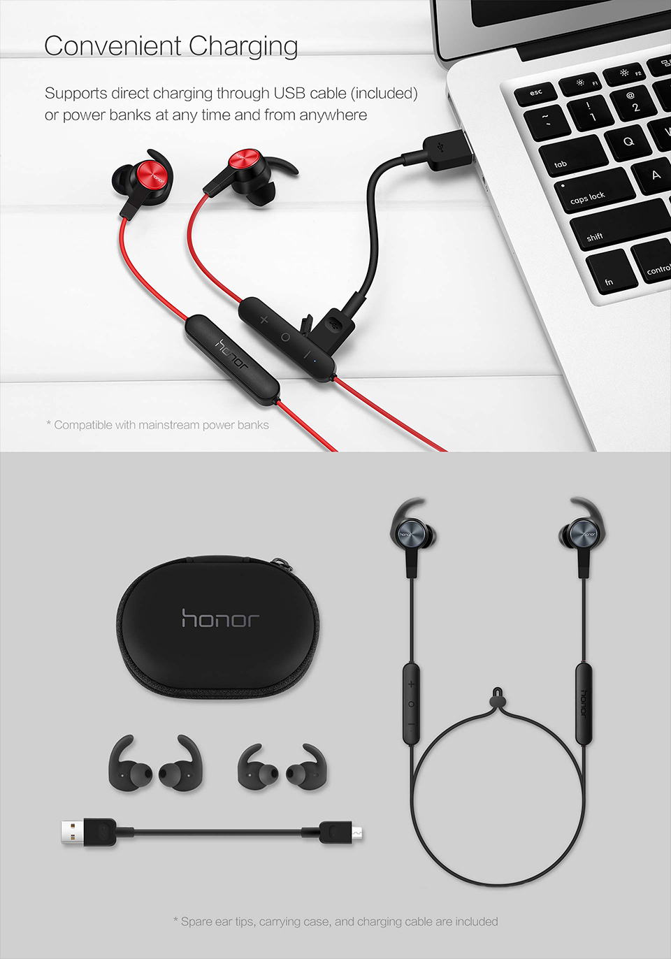 Huawei Honor Sport Earphone_12