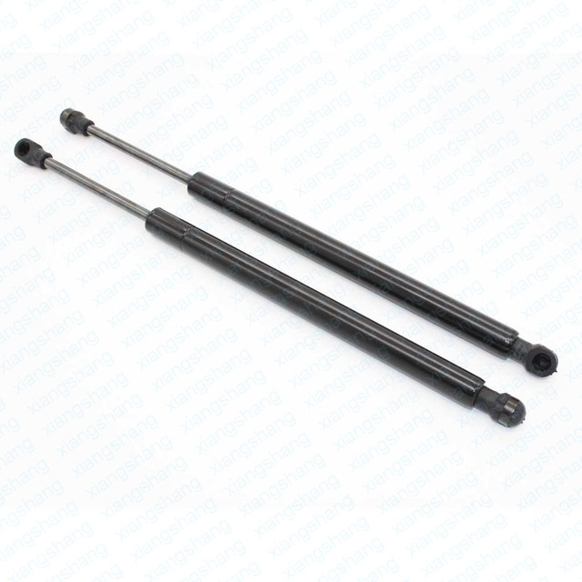 2pcs Rear Trunk Gas Struts Spring Lift Supports Shock Struts for Toyota wish 2003-2009 TOYOTA AVENSIS Estate 2009-2016
