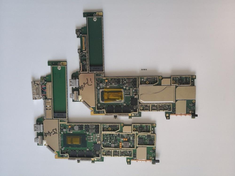 Placa principal placa base X911788-008 para Microsoft Surface Pro 4 Placa base