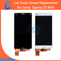 LL TRADER New Arrival Display For Sony Xperia Z3 Mini LCD Touch Screen + Digitizer Assembly Replacement With Tools Free Ship