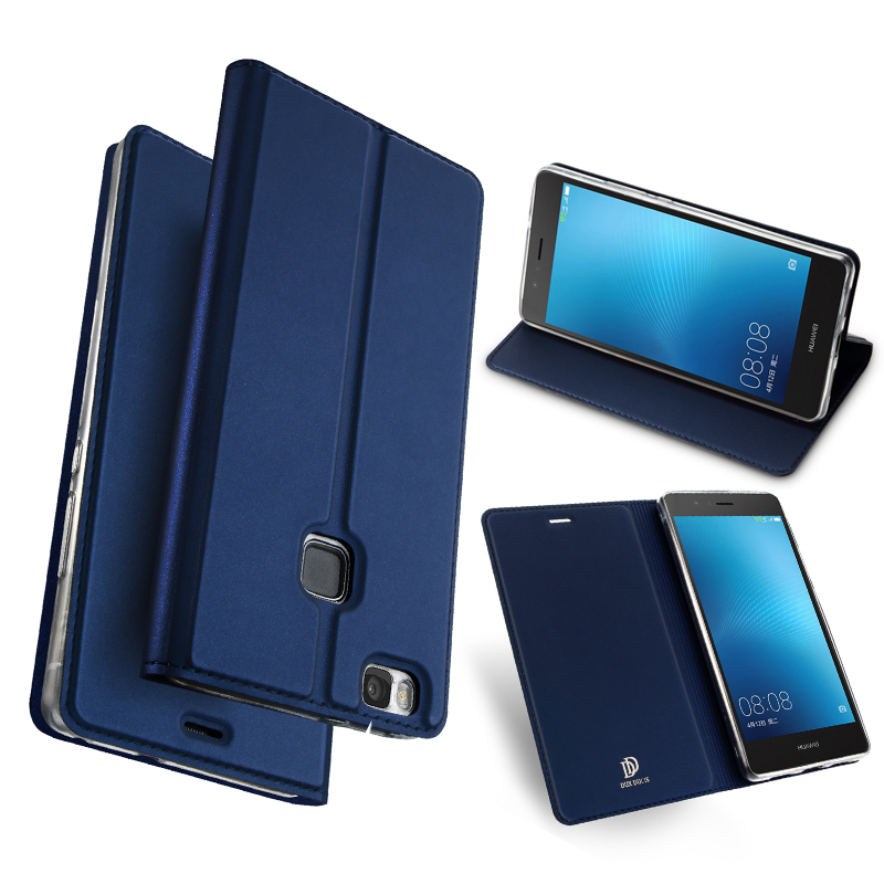 Fashion Leather Case For Huawei P9 Coque Huawei P9 Lite Cover Luxury Thin Flip Stand Cover For Huawei P9 P9 Lite Phone Cases Bag фото
