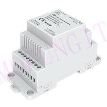 DMX Signal Amplifier DA(1 DMX input, 2 DMX output)