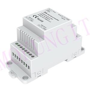 Image 1 - DMX Signal Amplifier DA(1 DMX input, 2 DMX output)