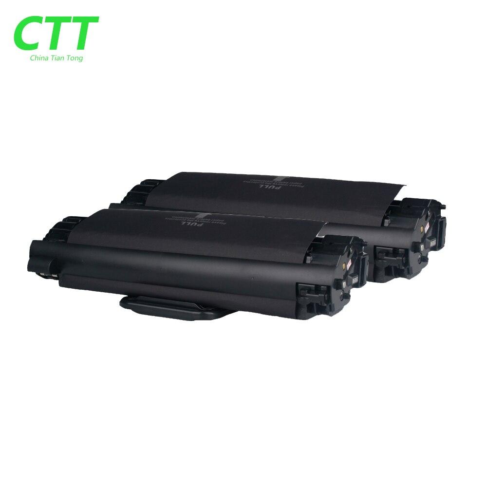 2 PK Kompatibel für Samsung ML-1610 tonerpatrone druckerpatrone scx 4521 SCX-4521F 4321...