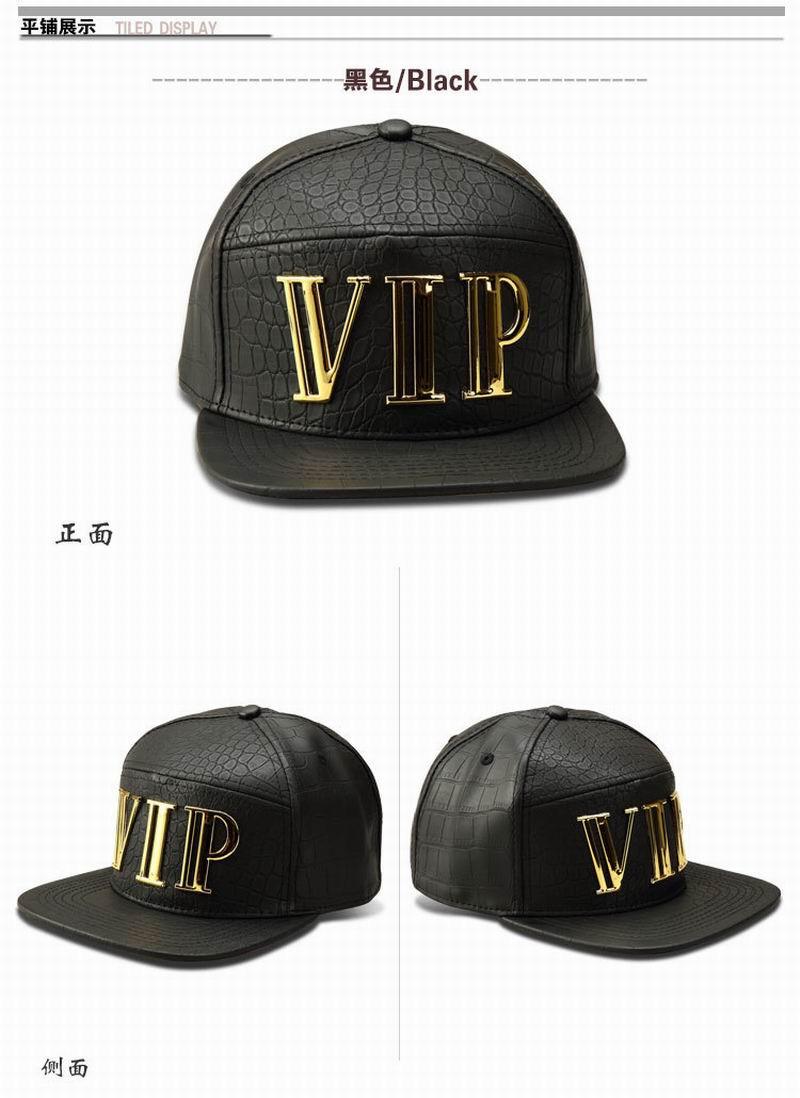 Vip caps (2)