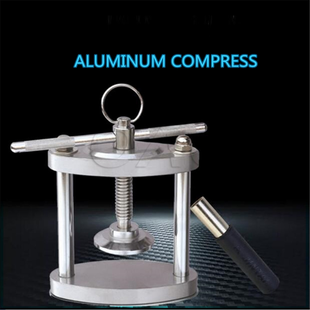 Dental Lab Equipment Dental Lab Equipment double-layer dental Aluminum Compress dental equipment