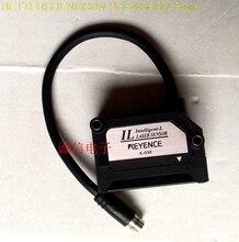 цена на Free shipping  Disassemble  Laser displacement sensor IL030
