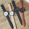 Just-a-Watch-Simple-Quartz-Leather-Stunning-Look-4
