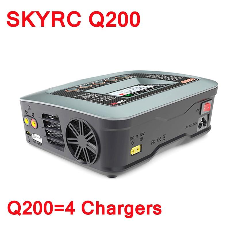 SkyRC Q200