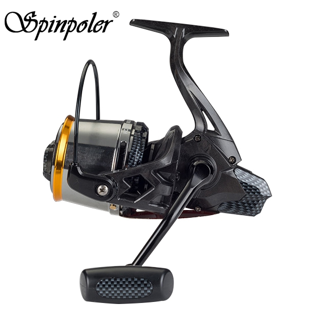 Hot 20-25KG Power Fishing Reel Carbon Frame 8000/10000/14000 Series Spinning Reel Left/Right Interchangeable 12+1 Stainless BB