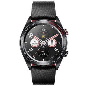 Image 4 - Huawei Honor Watch Magic Smart Watch NFC GPS 5ATM WaterProof Heart Rate Tracker Sleep Tracker Working 7 Days Message Reminder