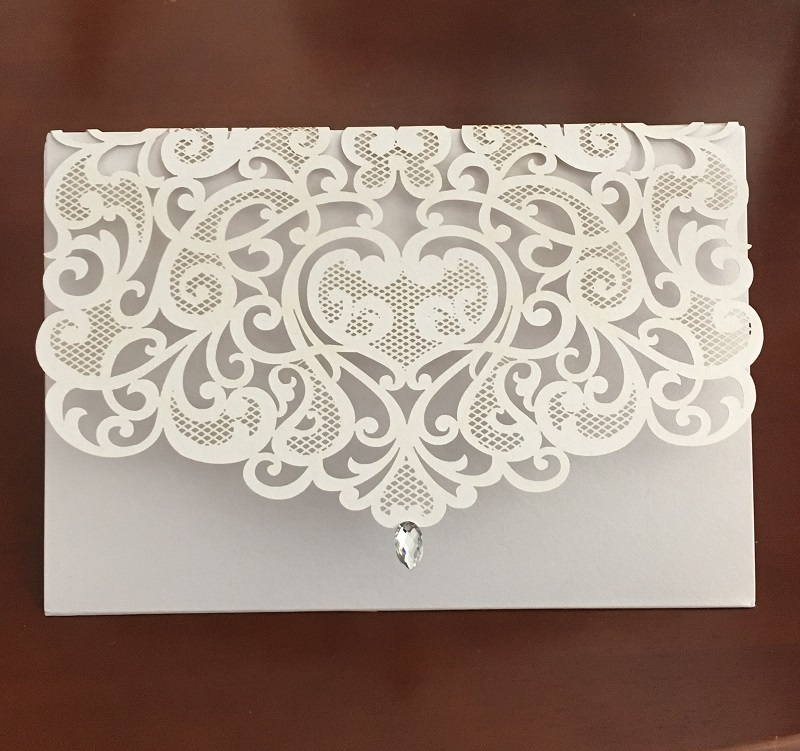 25pcs luxurious wedding decoration supplies china white red laser 25pcs luxurious wedding decoration supplies china white red laser cut wedding invitations elegant wedding invitation cards in cards invitations from home junglespirit Choice Image