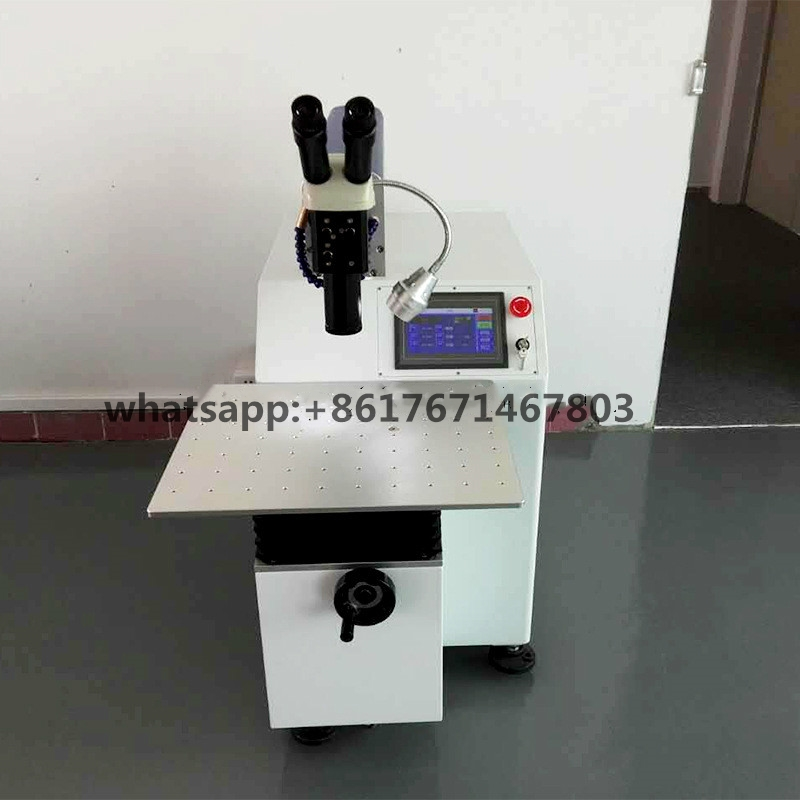 Factory direct sale high speed word letter signs channel letters laser welding machine favorable price