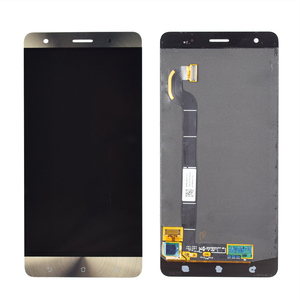 """Image 4 - New 5.7"""" Gold For Asus Zenfone 3 Deluxe ZS570KL LCD DIsplay + Touch Screen Panel Digitizer Assembly Replacement + Tools"""