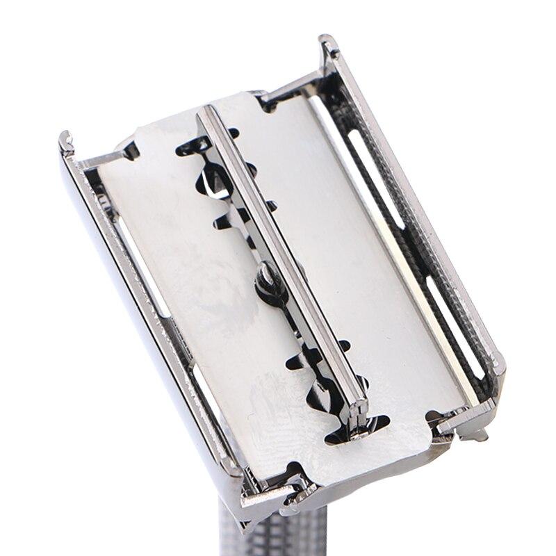 HAWARD 10/30/50 Pcs Classic Safety Razor Blade Straight Razor Double Edge Safety Razor Blade 5