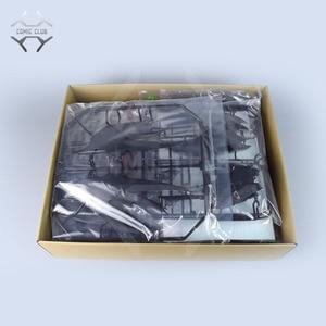 Image 5 - Figura DE ACCIÓN DE COMIC CLUB, modelo en STOCK, corazón, Deathscythe, Hell, Gundam, XXXG 01D2, ew, MG, 1/100