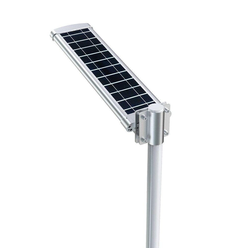 30W LED Solar Street Light Outdoor Waterproof IP65 Motion Sensor Remote Control Solar Power Led Light Garden Yard Street Lamp - 5