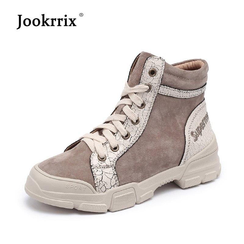 De Nouveau Femelle Martin Patchwork Chaussures Jookrrix Automne Beige Beige  Chausure Mode Cheville Noir Femmes Marque Bottes noir 2018 Dame w1qwxXHR aff27d2e2244