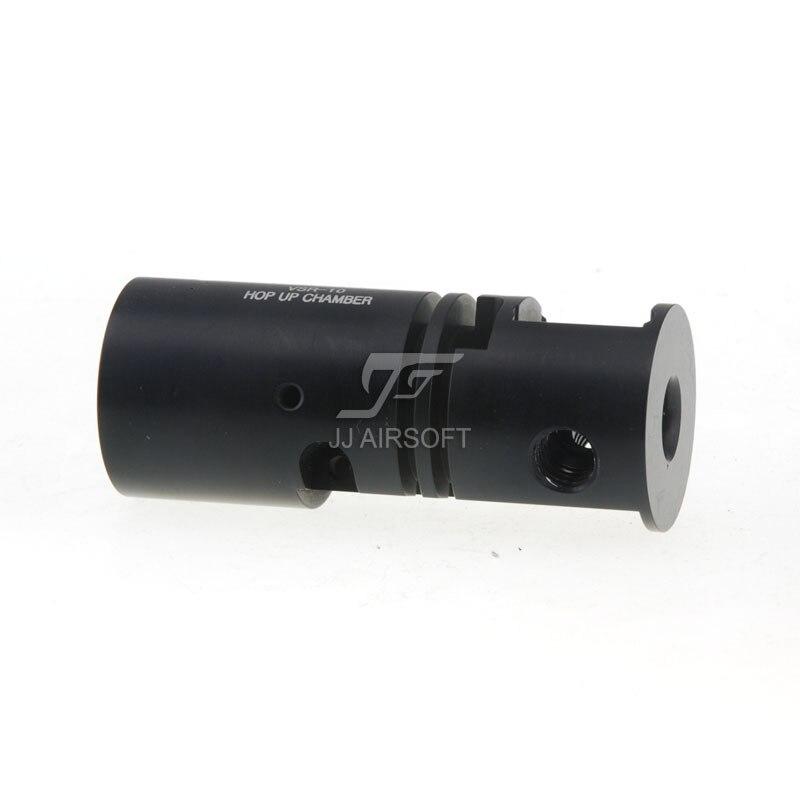 JJ страйкбол VSR10/VSR-10 металл и ЧПУ Hop Up камера(подходит для Tokyo Marui, JG бар, JG G-Spec, HFC VSR-11, хорошо MB-02, MB-03, MB-10