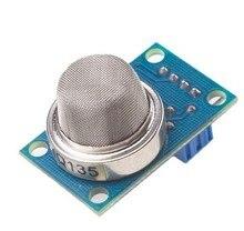 MQ-135 Air quality and hazardous gas detection sensor alarm module MQ135 module B31