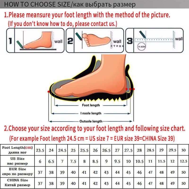 VSIOVRY весна осень Мужская обувь для бега трикотажная верхняя дышащая амортизация спортивная мужская обувь уличные Прогулочные кроссовки