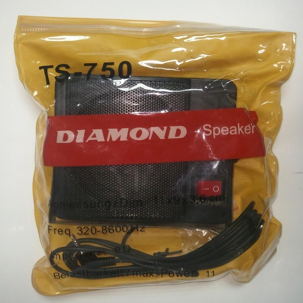 Diamond-TS-750-mobile-radio-Mini-External-Speaker-TS750-for-Diamond-ICOM-KENWOOD-YAESU-MOTOROLA-car (2)