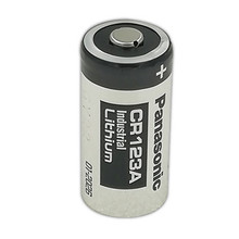 Panasonic 123 Lithium 3V Арло Камера Батарея CR123A CR17345 DL123A EL123A 123A