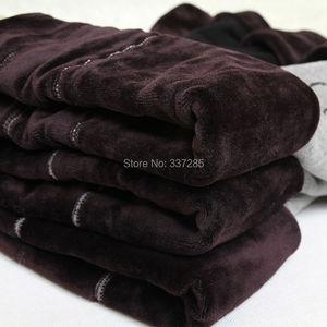 Image 5 - Girls Winter warmer pants thick hello kitty cat cotton leggings for baby girls child kids elastic waist fur warm cartton pants