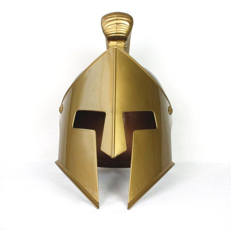 Halloween Stage Performances Ancient Rome Hero Role Cosplay Plastic Helmet Toy matthew nicholls 30 second ancient rome